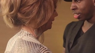 Hot Mature Cougar Deauxma Gets Drilled Overwrought A Big Black Cock!