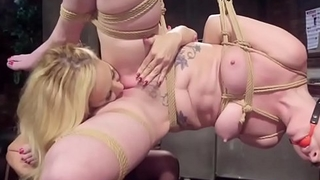 Cherie Deville Strapon Fuck Veruca James Hard